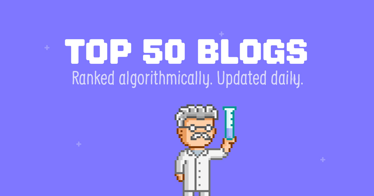 The 50 Best Food & Cooking Blogs You Should Read in 2019