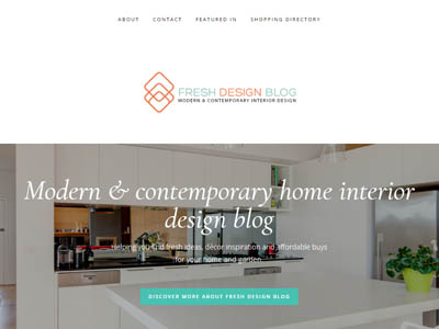 The 50 Best Interior Design Blogs You Should Read In 2020 Detailed Com