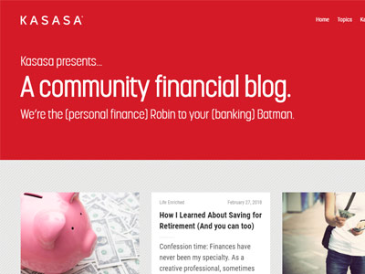 The 50 Best Personal Finance Blogs You Should Read in 2019