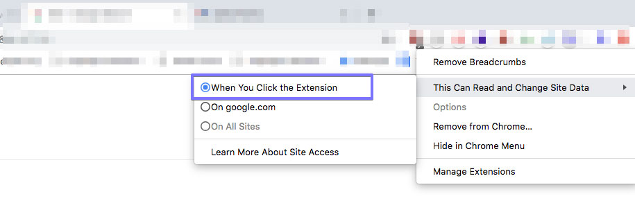 Advanced Google Chrome Bookmarklets for SEOs: A Detailed